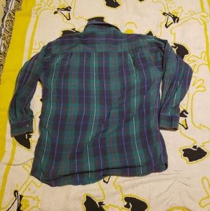 Eddie Bauer Shirts - Eddie Bauer Men's Bainbridge Flannel Shirt